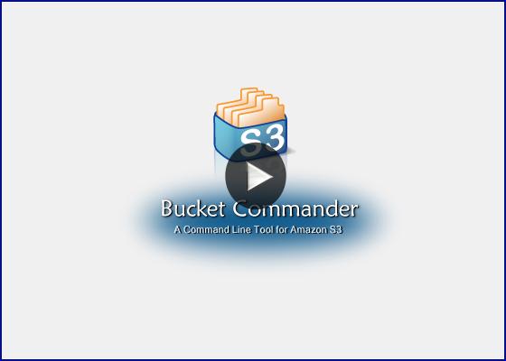 Bucket Commander