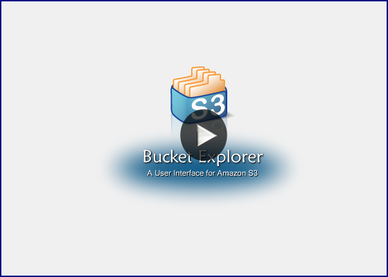Bucket Explorer Introduction