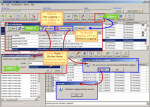 streaming distribution logging
